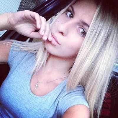 Мария Токсова
