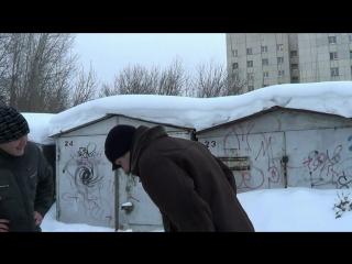 Уфимское Кино (Артхаус Уфа) - Отборный юмор без цензуры (2013)