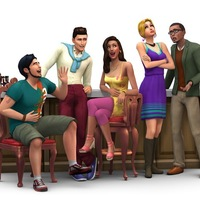 New-rutor org: The Sims 4: Deluxe Edition [v 1 1 57 1 2