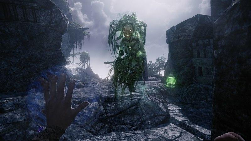 Lichdom: Battlemage [RePack] от R.G. Механики (2014) скачать торрент