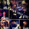 Типичные Guns N' Roses