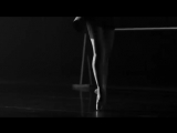 Реклама Лексус - 'Балерина' (Чувство абсолютного контроля)