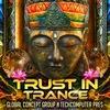 03.05.2015 ☀ TRUST IN TRANCE ☀ Brooklyn Club