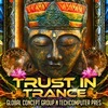 03.05.2015 ☀ TRUST IN TRANCE ☀ Brooklyn Club