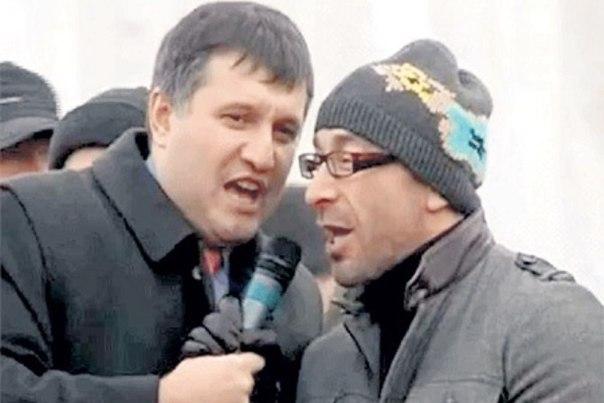 Наблюдателя ОПОРЫ избили на Киевщине - Цензор.НЕТ 1607