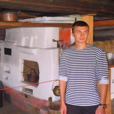 Алексей Подтяроба