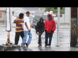 TURF FEINZ RIP RichD Dancing in the Rain Oakland Street - YAK FILMS