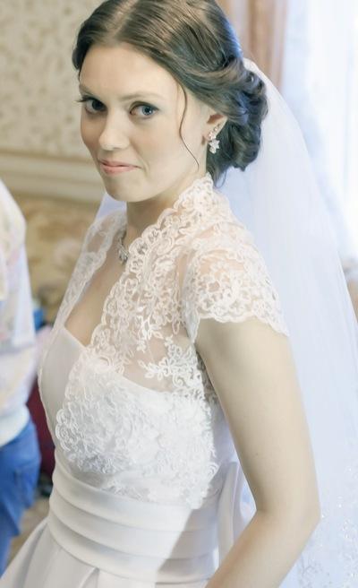 Елена Рыкунова