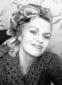 Валентина Graf