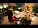 Барабанный конкурс MODERN DRUMMER HERO! - Vyaceslav Brechko - 30 Seconds To Mars – A Beautiful Lie
