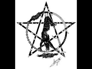 Hell Dolls промо1