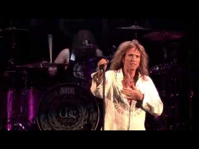Whitesnake (David Coverdale)- Forevermore (Навсегда) -*Romantic Hits*