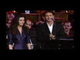 Emma Shapplin George Dalaras - Spente le Stelle (live).mp4