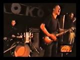 Химера  Последний концерт в клубе Молоко. 16.02.1997