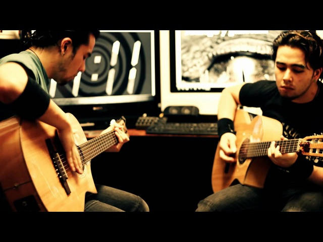 Medley of Rodrigo y Gabriela Covers - Jake Pancho