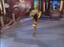Супер красивый танец в исполнении зажигательной турецкой девушки !