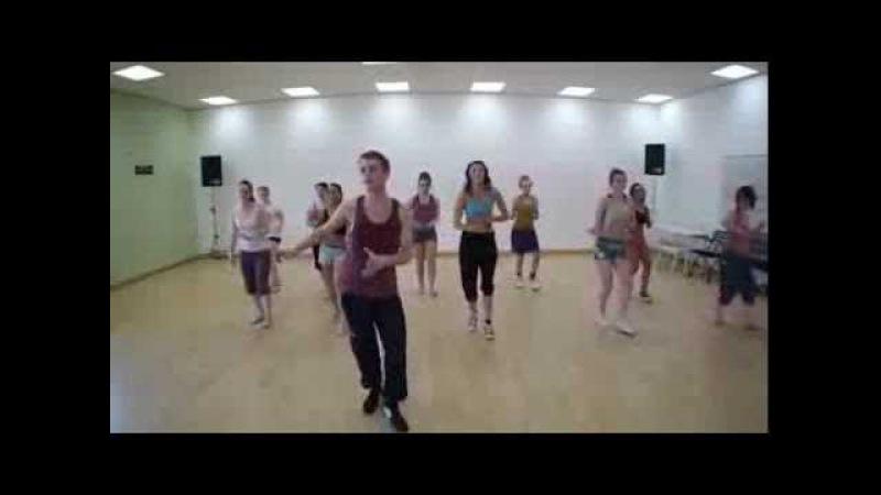 Смотреть видео танцы зумба для похудения