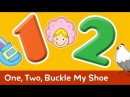 Sing Along: One, Two, Buckle My Shoe read by Wilmer Valderamma from Speakaboos