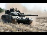 Огневая мощь. Современное оружие на полях сражений ⁄ High Tech Battlefield1