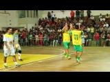 Falcão Amazing Goal in Futsal! - 06.02.2015 - HD -- Супер-гол Фалькао в футзале 2015