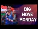 Big Move Monday Ehsan LASHGARI IRI at Men's Freestyle Wrestling World Cup 2014
