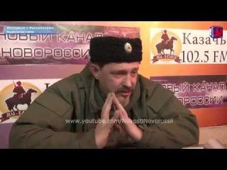 Павел Дремов о текущей ситуации
