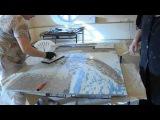 Итоговый фильм о создании мозаичного полотна в рамках проекта