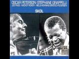 Oscar Peterson &amp Stephane Grappelli ft. Joe Pass - Makin' Whoopee (live)