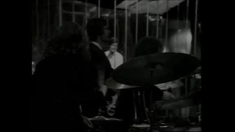 King Crimson - Cat Food (Top Of The Pops - March, 1970)
