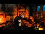 Ведьмак 3 Дикая Охота Геймплейный трейлер на русском языке.