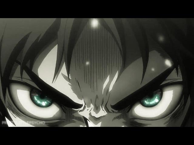 Can you feel my heart   shingeki no kyojin [HBD erica!]