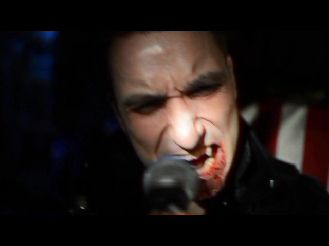 CALABRESE - Born With a Scorpions Touch [OFFICIAL VIDEO]