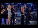 Lara Fabian con Gigi d'alessio - Adagio e un cuore malato [Sanremo2007].avi
