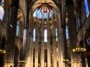 Экскурсии по Барселоне. Испания. Часть 2