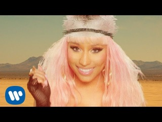 David Guetta - Hey Mama ft Nicki Minaj, Bebe Rexha Afrojack [Rap Area]