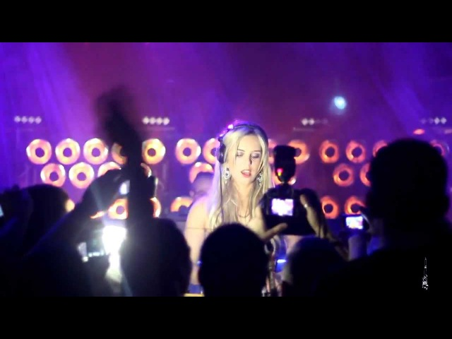 KORSAKOFF - JACKY CORE - RONALD-V - GENETIKZZ @ COMPLEXE CAPTAIN [07012012] AFTERMOVIE