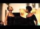 Chinwe Enu & Adrienne Webster - Gioachino ROSSINI - DUETTO BUFFO DI DUE GATTI - (byGigio!!!)