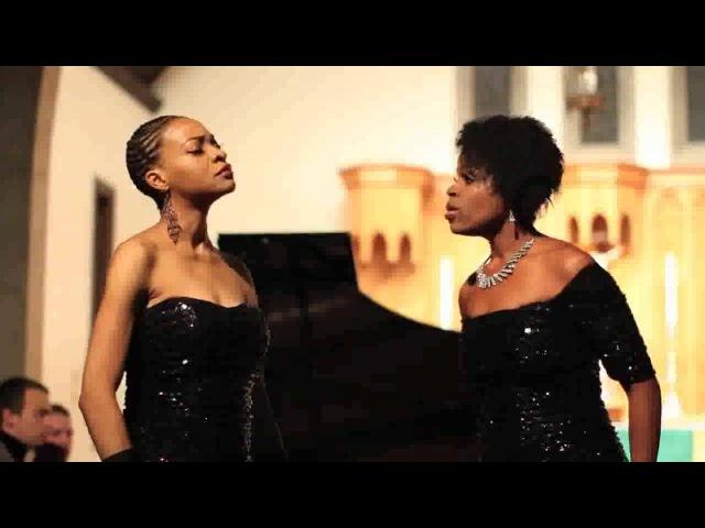 Chinwe Enu Adrienne Webster - Gioachino ROSSINI - DUETTO BUFFO DI DUE GATTI - (byGigio)