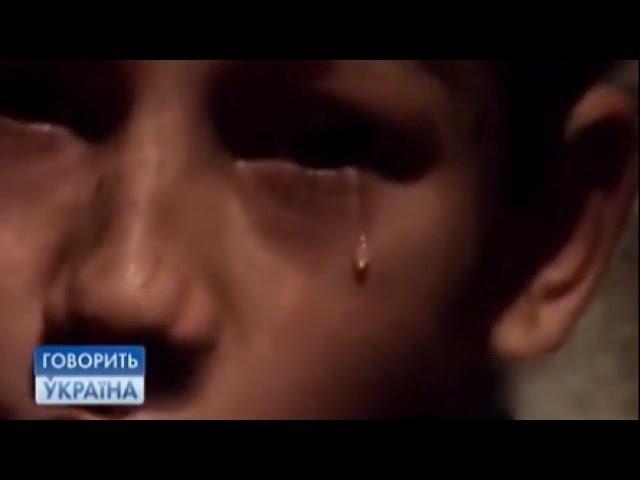 Я вырвался из подземелья (полный выпуск) | Говорить Україна