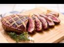 Жареная утиная грудка царское блюдо рецепт Магрэ на сковороде