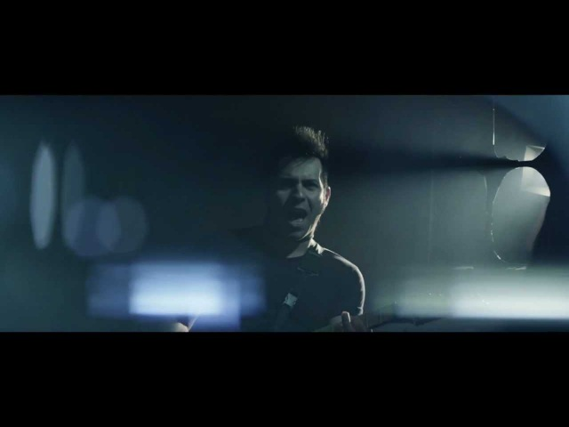 Unearth Watch It Burn (OFFICIAL VIDEO)