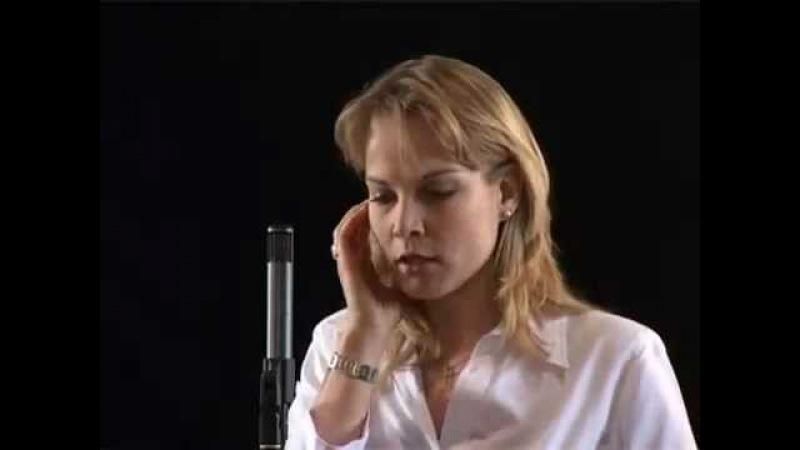 Elina Garanca ( recording Mozart masterpiece)