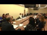 Заседание Общественного совета при администрации МО ГО