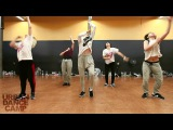 Elastic Heart - Sia Cover  Koharu Sugawara Choreography  310XT Films  URBAN DANCE CAMP