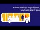 Biļete pie sabiedriskā transporta vadītāja