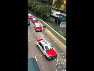 Spilled Cash In Hong Kong - 15 Million HKD Gone!