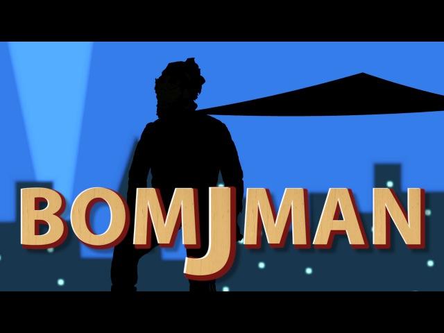 OgoMK - BOMJMAN