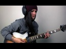 The Edge - Tonight Alive (Guitar Cover) The Amazing Spiderman 2