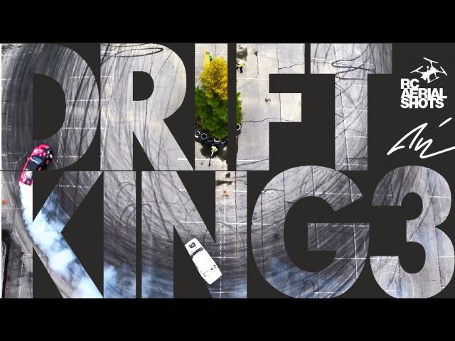 Дрифт Кинг 3 2015 Финал ЕКБ
