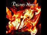Pagan's Mind - Heavenly Ecstasy 2011  (FULL ALBUM)